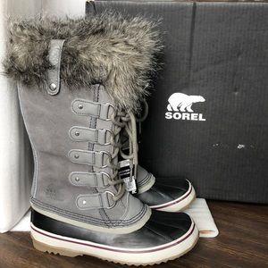 NIB Sorel Joan of Arctic Women's Winter Boots